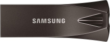 USB Flash карта Samsung Bar Plus MUF-128BE4 128GB серый