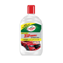 Автошампунь Turtle Wax Zip Wax 0.5 л